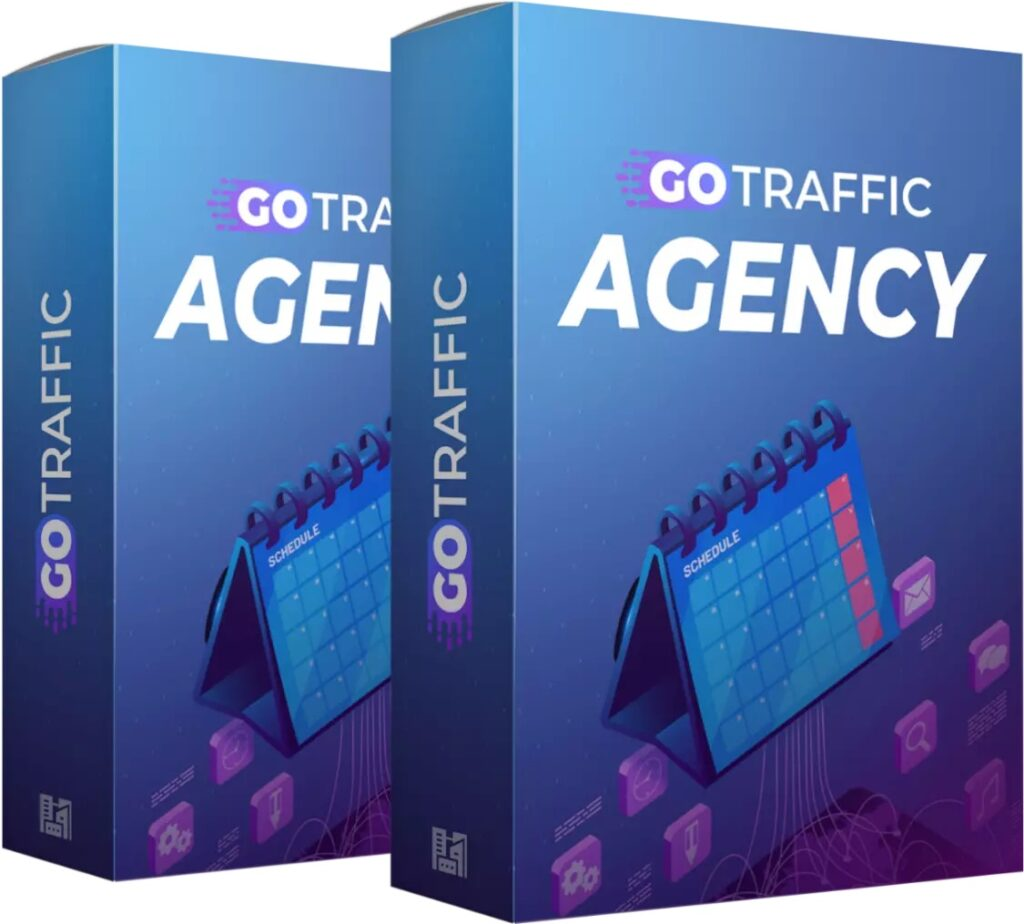 GoTraffic review agency pic