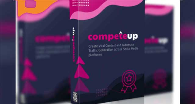 Competeup Review image